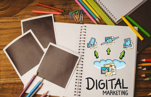 Digitale Marketing - Webcrafter