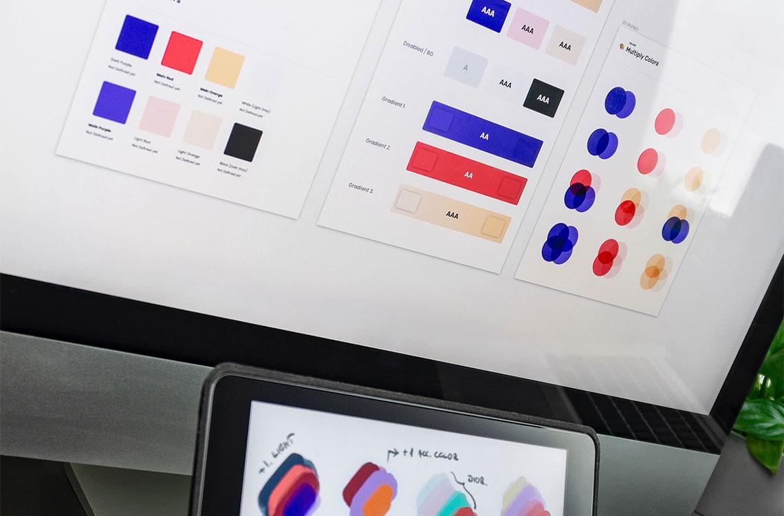 Blogpost Image, Ultieme Branding Gids in 12 stappen naar betere - Webcrafter