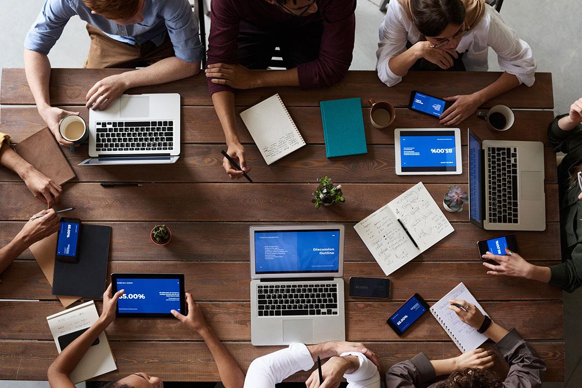 Wat doet een bureau voor conversie optimalisatie