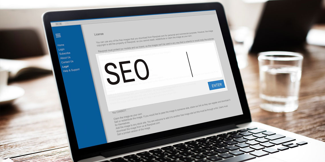 Wat is SEO web marketing?