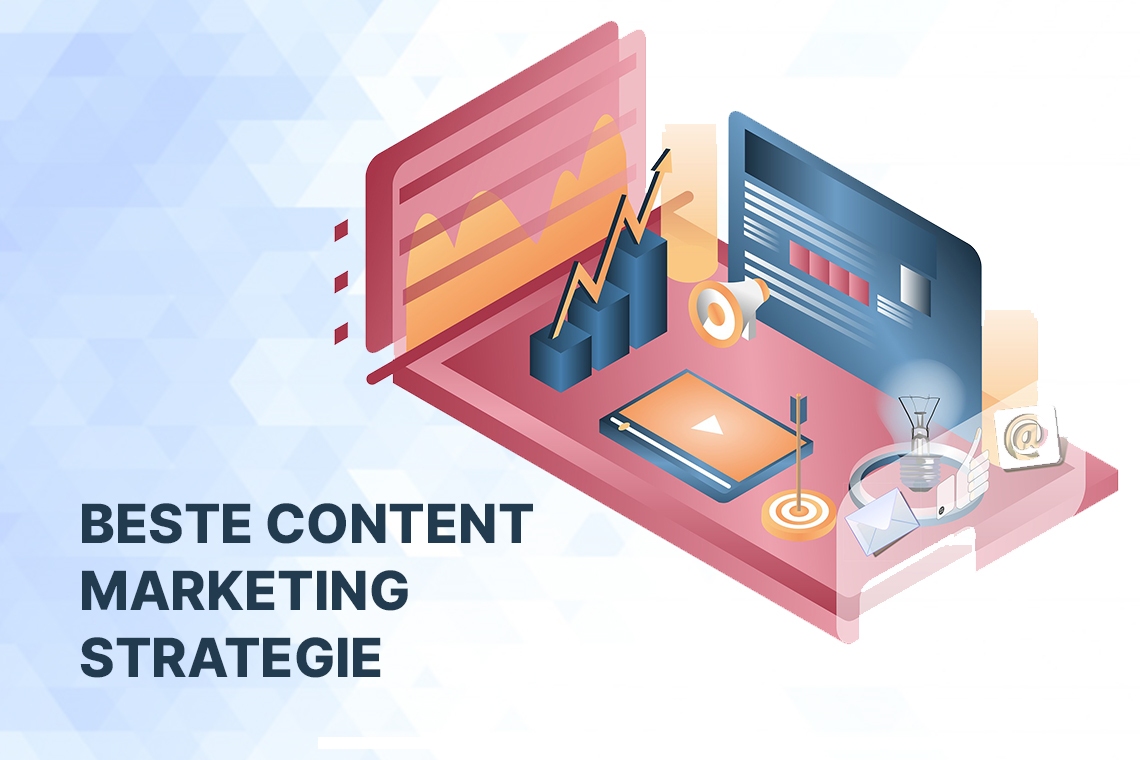 Beste content marketing strategie: 13 tactieken