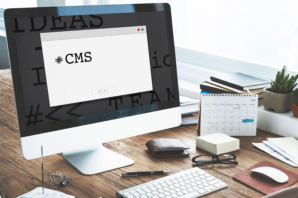 Wat is een CMS