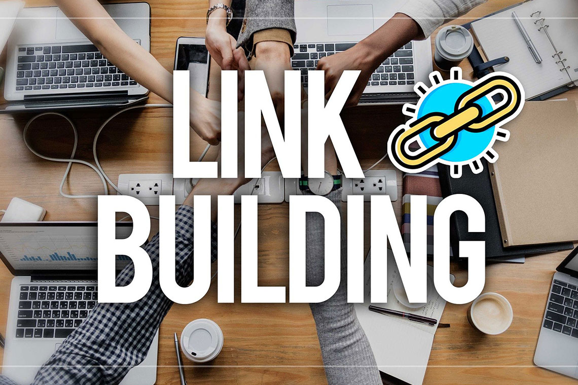 Linkbuilding SEO strategie
