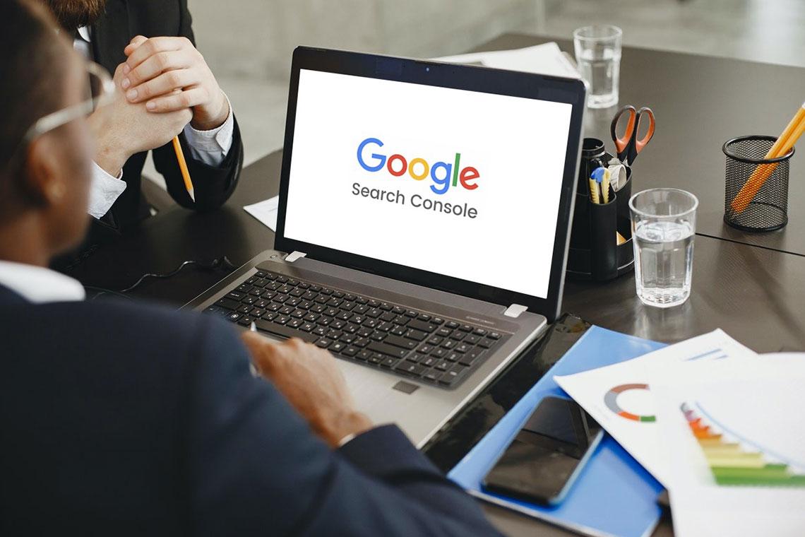 Google Search Console: wat is het?
